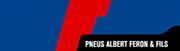 Pneus Albert Feron & Fils Logo